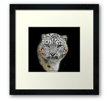 A brave new world. Framed Print