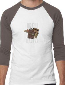 I Dub Thee... Brewtus Men's Baseball ¾ T-Shirt