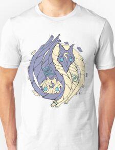 Kindred yin yang T-Shirt