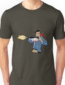 A Firewell to Arms T-Shirt