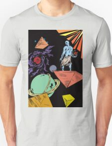 Pyramid Master Unisex T-Shirt