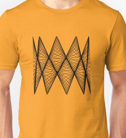 Lissajous X Unisex T-Shirt