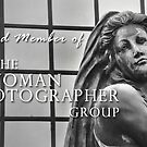 The Woman Photographer Banner Entry by Teresa Young