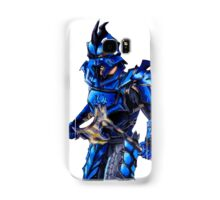 Daedric Warrior ESO Samsung Galaxy Case/Skin