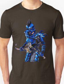Daedric Warrior ESO T-Shirt