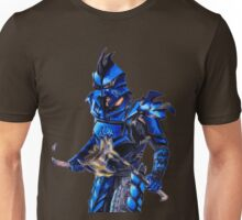 Daedric Warrior ESO Unisex T-Shirt