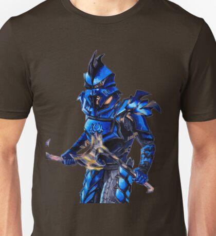 Daedric Warrior ESO Unisex T-Shirt