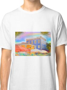 Sintra colorized Classic T-Shirt