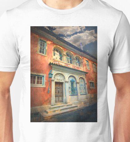 Sintra palace Unisex T-Shirt