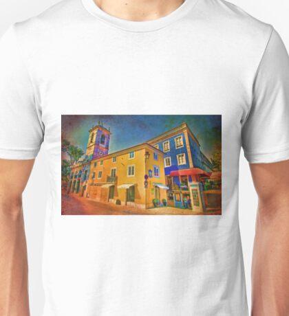 Sintra colours Unisex T-Shirt