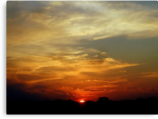 A Spectacular Ending by Dawn di Donato