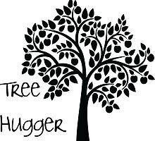 Tree Hugger - Hippie by CosmicSoM