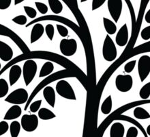 Tree Hugger - Hippie Sticker