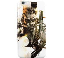 Metal Gear Solid V - The Phantom Pain - Collector iPhone Case/Skin