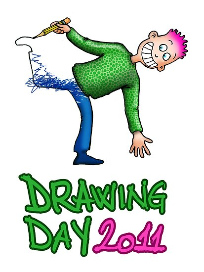 Drawing day 2011 by Emir Isovic