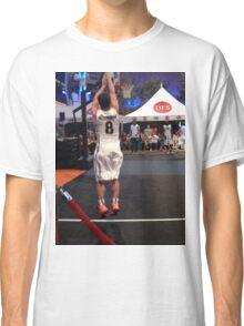 JHutch jump shot Classic T-Shirt