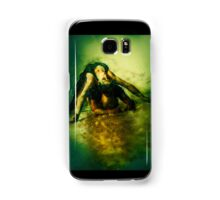 Our Chemical Reaction Samsung Galaxy Case/Skin