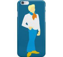 Fred Jones iPhone Case/Skin