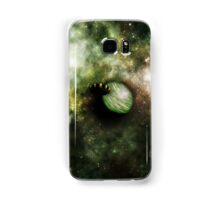 Assault On Planet Namek Samsung Galaxy Case/Skin
