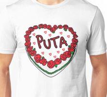 Puta Pastel Unisex T-Shirt