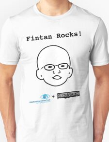 ABSOLUTION 2011 - FINTAN ROCKS T-Shirt