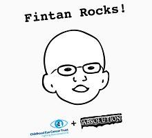 ABSOLUTION 2011 - FINTAN ROCKS Unisex T-Shirt