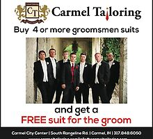 The Best Alterations Shop in Carmel by carmeltailoring