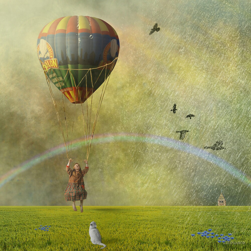 Fly away by Lifeware