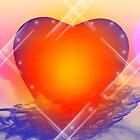 love shine a light by haya1812