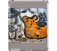 koala pot iPad Case/Skin