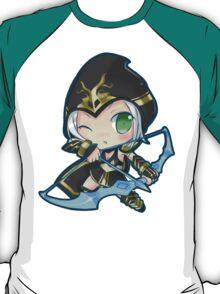 Cute Ashe - League of Legends T-Shirt