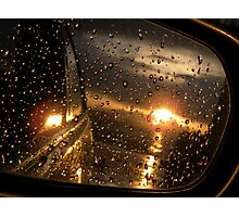 """""""Sometimes Closer Than They Appear""""  Photographic Print"""