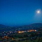 moonlight over cashel by conalmcginley