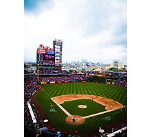 Opening Day 2011 Photographic Print
