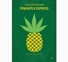 No264 My PINEAPPLE EXPRESS minimal movie poster Unisex T-Shirt