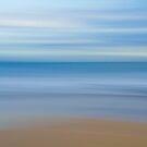 Serene Ocean by Zach Pezzillo