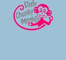 Little Chunky Monkey Unisex T-Shirt