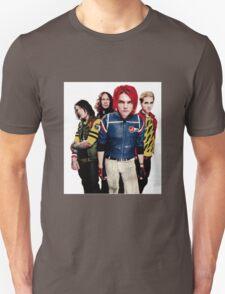 The Fabulous Killjoys  T-Shirt