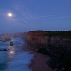 12 Apostles by Paul Oliver