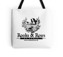 Rooks & Roses of Lewes Tote Bag