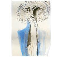 prophet, mystic, poet Poster