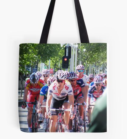 Herald Sun Tour Tote Bag