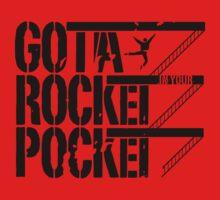 West Side Story - Gotta Rocket in Your Pocket by benthos