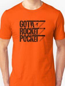 West Side Story - Gotta Rocket in Your Pocket T-Shirt