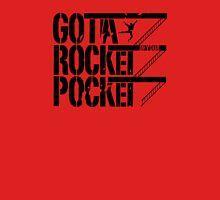 West Side Story - Gotta Rocket in Your Pocket Unisex T-Shirt