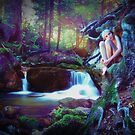 Enchanted forest by jamari  lior
