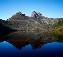 Cradle Mountain by Emma  Spencer