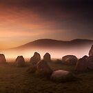 Castlerigg Stone Circle by Dave Hudspeth