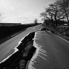 Broken Road by Alan Black