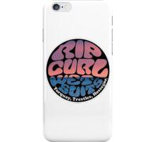 Rip Curl  iPhone Case/Skin